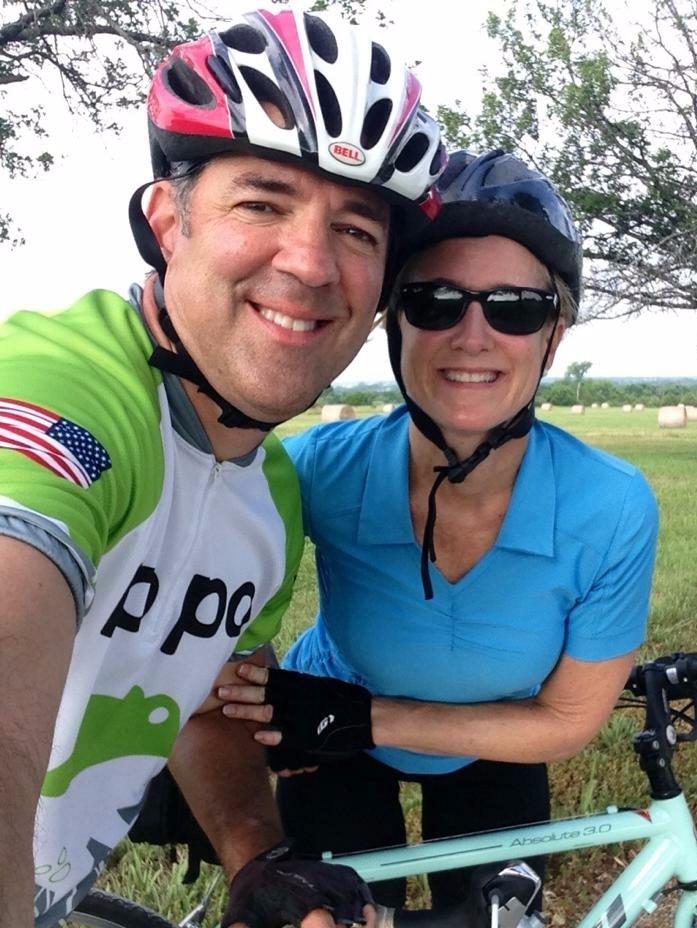 Prairie Star Bike Trail