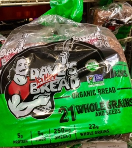 Dave's Bread