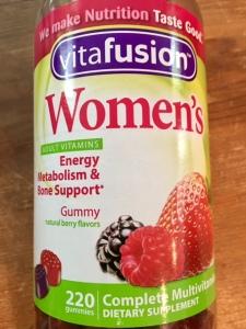 Womens Vitamins